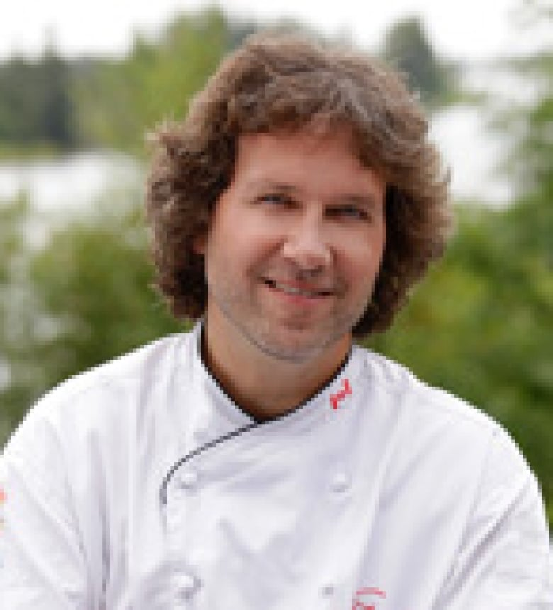 Win meet and greet with celebrity chef michael smith cbc news you would win a meet and greet with chef michael smith by donating to cbcs project give provided m4hsunfo