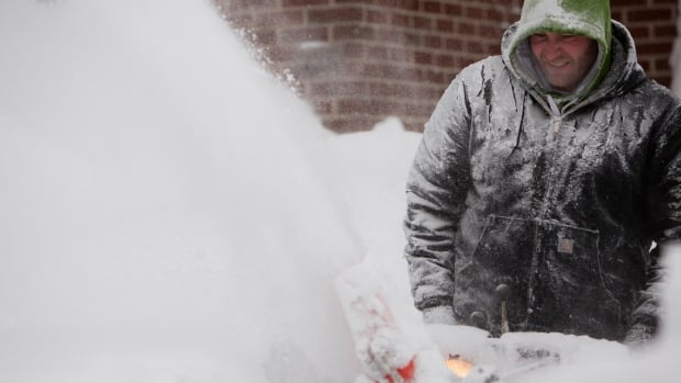 In November, Buffalo, N.Y., was pummelled by a major snowstorm. Longtime residents  described the blast of winter weather as the worst in memory.