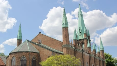 Local contractors invited to bid for Assumption Church repairs