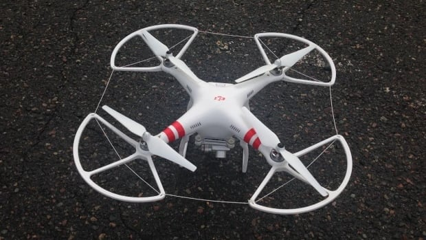 Transport Canada recently announced new rules and regulations around drones.