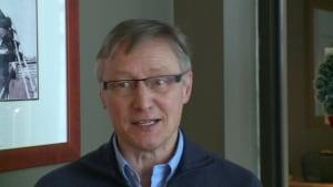 Dr. Andre Corriveau