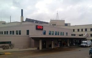 Penticton hospital