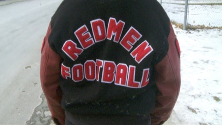 Arnprior school removes Redmen logo, may change team name