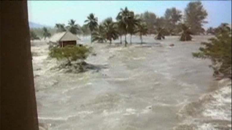 2004 Indian Ocean tsunami now helping to save lives | CBC News