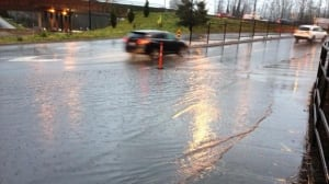 North Shore preps for potential flooding as heavy rain looms