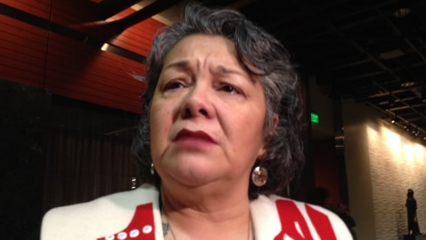 Winnipeg lawyer Joan Jack, who ran for the AFN's top job last time, said the organization is too sexist to elect a woman as national chief.
