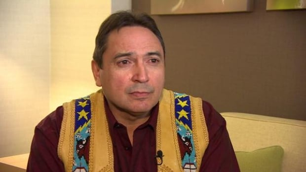 Perry Bellegarde is the new national chief of the Assembly of First Nations. He comes from his current post as a third-term chief of the Federation of Saskatchewan Indian Nations.