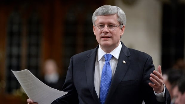 "When asked about the damning U.S. Senate report on CIA torture tactics, Prime Minister Stephen Harper said it ""has nothing to do whatsoever with the government of Canada."""