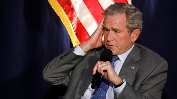 Former U.S. president George W. Bush said emphatically in a 2006 speech that the United States 'does not torture,' and that he had not authorized it nor would he.