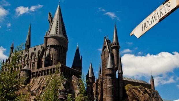 Hogwarts 620