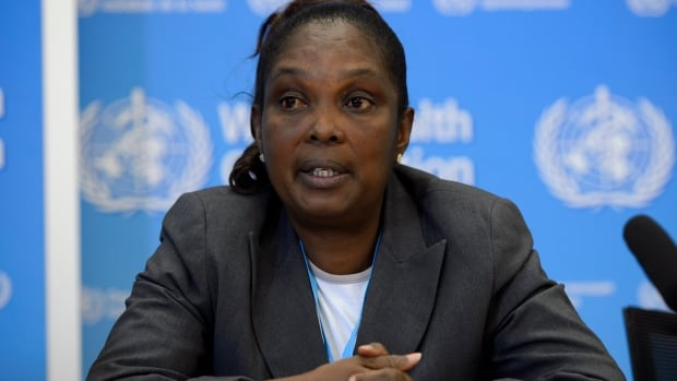 Liberia's Chief Medical Officer, Bernice Dahn, said the country's Ebola outbreak needs to be contained and routine health-care services need to be revived.
