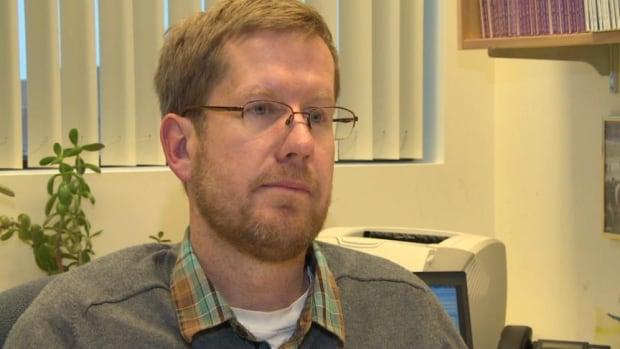 Sean Tucker University of Regina Occupational health safety
