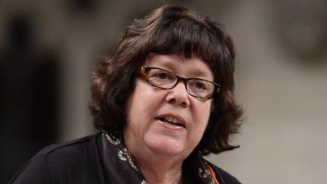 Long-time former MP Libby Davies reflects on what's changed for women in Parliament
