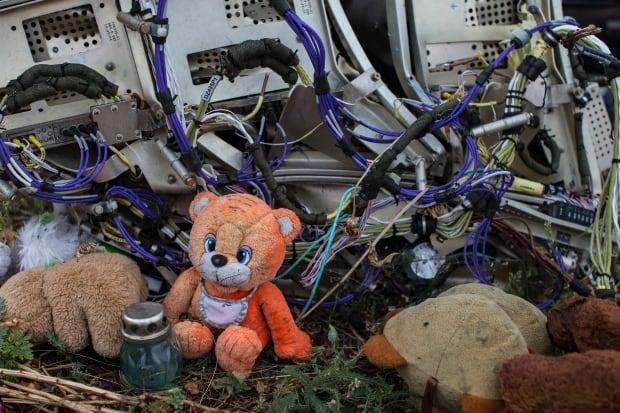 UKRAINE-CRISIS-MH17-INVESTIGATION