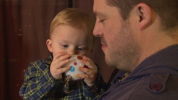 The CBC Go Public team reported in Dec. 2014 on the case of Blair Hacche, a New Zealand man living in Ontario who had applied for permanent residency under the spousal sponsorship program but was struggling to support his family due to long processing times.