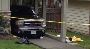 Surrey teen killed