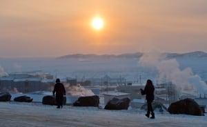 Nunavut Hunger 20141214