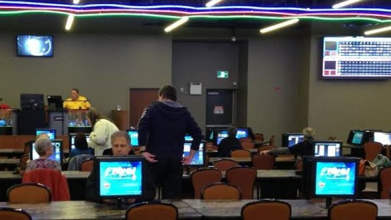 Ontario Lottery and Gaming Watching for Extreme E-Bingo Players