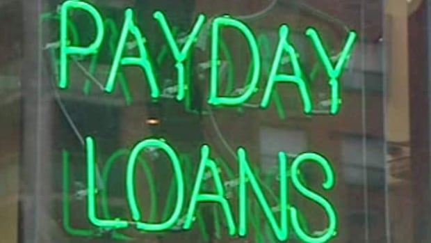 More and more people are using payday loans in B.C., according to a Vancity report.