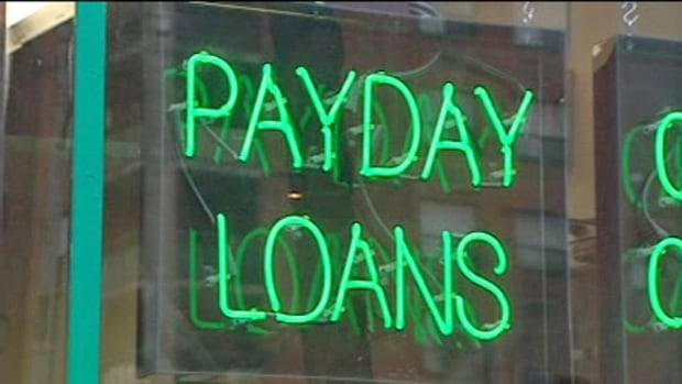 Calgary city council voted to restrict the number of payday loan operators in any given area on Monday. New rules will prevent the businesses from being within 400 metres of each other.