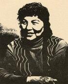 Bernelda Wheeler