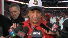 Eugene Melnyk, Ottawa Senators owner