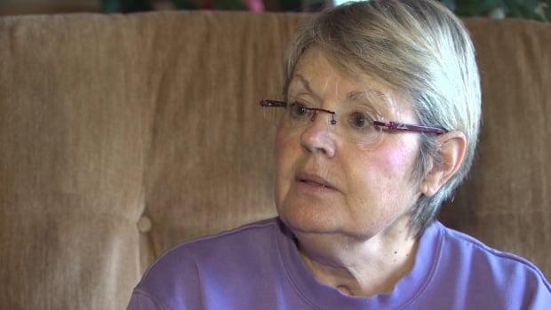 Louise Misner, Joellan Huntley's mother