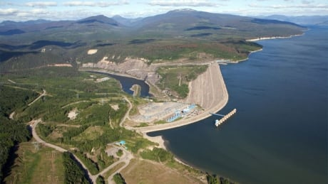 Site C approval a 'Christmas present' says McLeod Lake Indian Band Chief