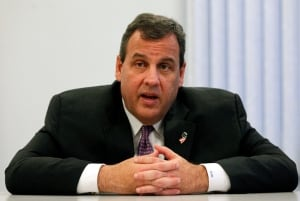 Christie Drug Addiction