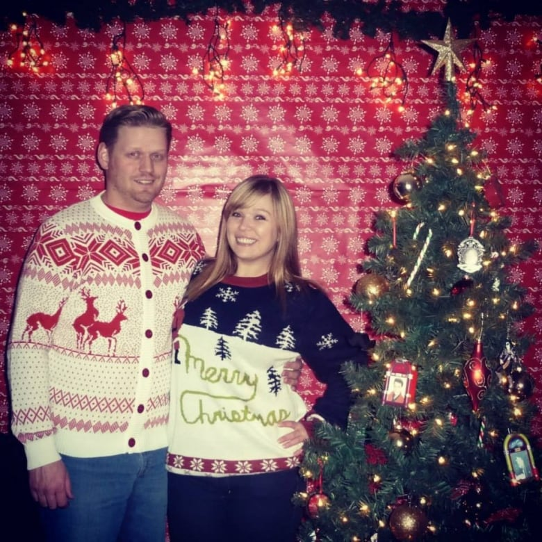 Ugly Christmas sweaters: How an \'excuse to be silly\' went trendy ...