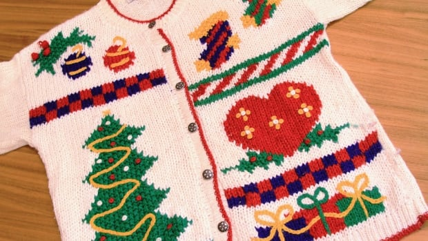 Ugly Christmas Sweaters: How An 'excuse To Be Silly' Went