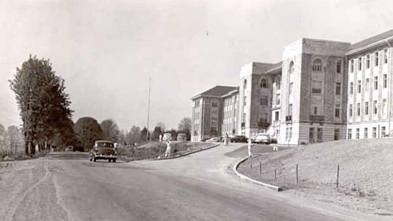 Riverview Hospital A Brief History Cbc News