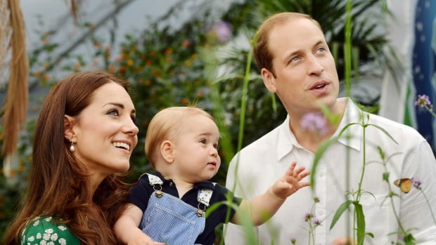 The second child of Prince William and Kate, the Duchess of Cambridge, will likely have a traditional royal name, but maybe not the name of a former monarch, like older brother Prince George.