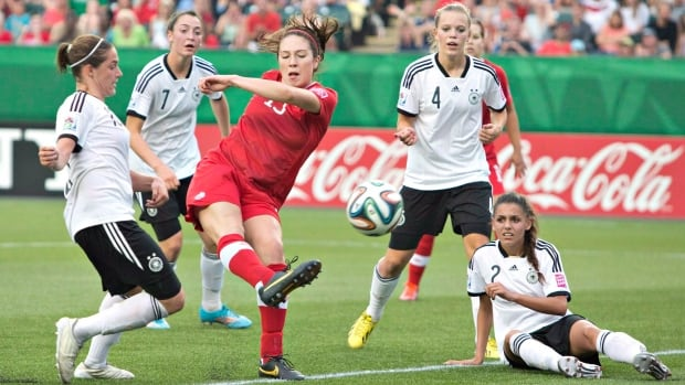 The FIFA Women's World Cup Canada 2015 will kick off in Edmonton on Saturday. At least one sports columnist wonders if the city was a good choice for the soccer extravaganza.
