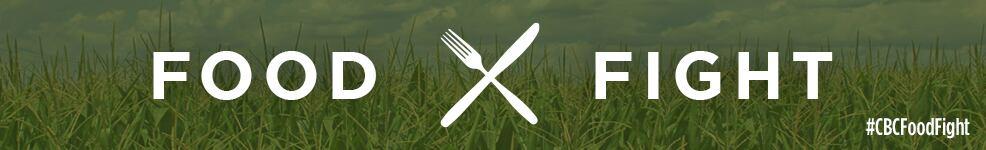 Foodfight Banner