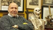 Dr. Stanley Burns