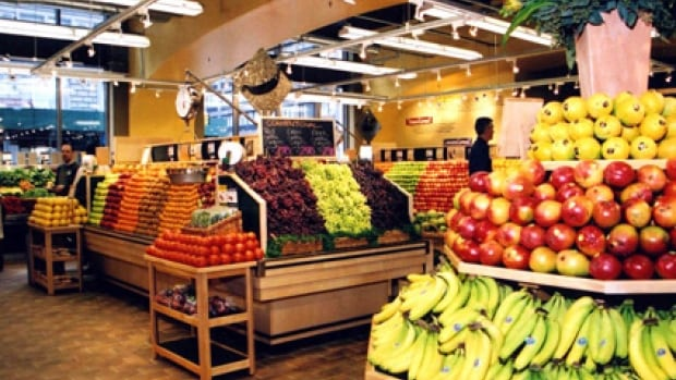 Whole Foods plans to open stores in Victoria and Edmonton in fall 2016 and in Calgary in summer 2017.