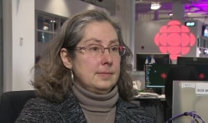 Pam Rubin lawyer Dalhousie University