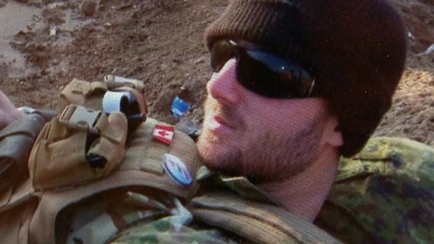 Dillon Hillier is a veteran of the Afghanistan mission who flew to northern Iraq in November to aid Kurdish troops fighting ISIS. His father says Dillon has returned home safely.