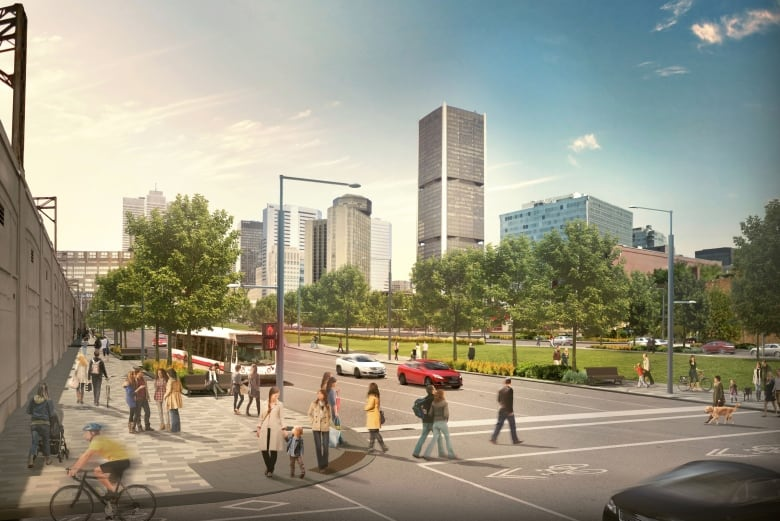 The legacies of modern Montreal are coming down. What's next for the city?