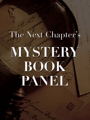 The Next Chapter's Mystery Book Panel