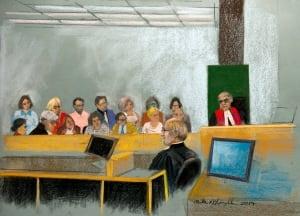 Crime Magnotta Trial 20141215