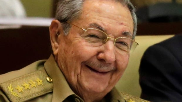 Since taking over from his ailing brother in 2008, Raul Castro has pushed through market-style economic reforms, but he told the National Assembly that Cuba would not abandon its socialist principles.