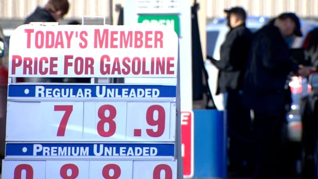 Gas prices have been falling for several weeks, with prices at the pumps hitting levels not seen in years.