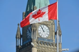Peace Tower 20141003