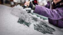 Winter Sudbury Daystarter