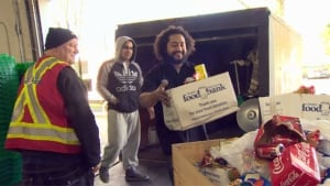 Greater Vancouver Food Bank