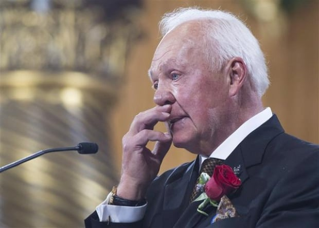 Yvan Cournoyer quotes of 2014