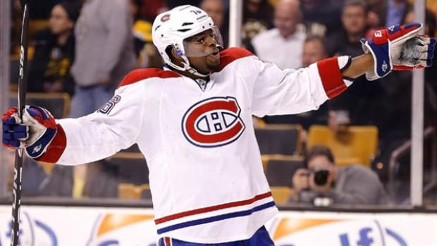 Subban quotes of 2014