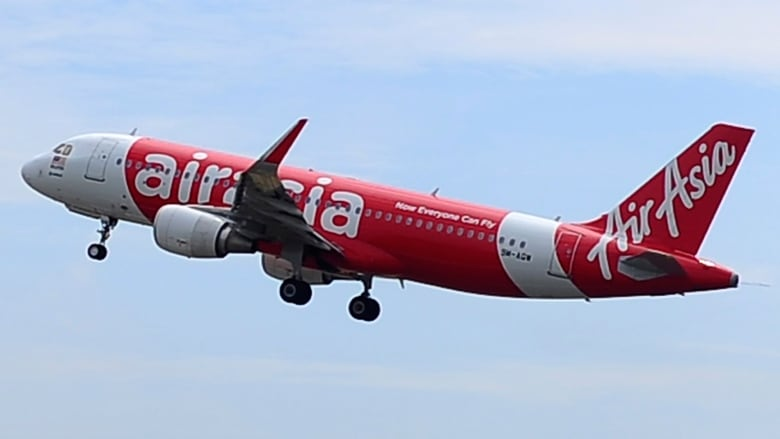 AirAsia Flight QZ8501: How passenger jets avoid bad weather